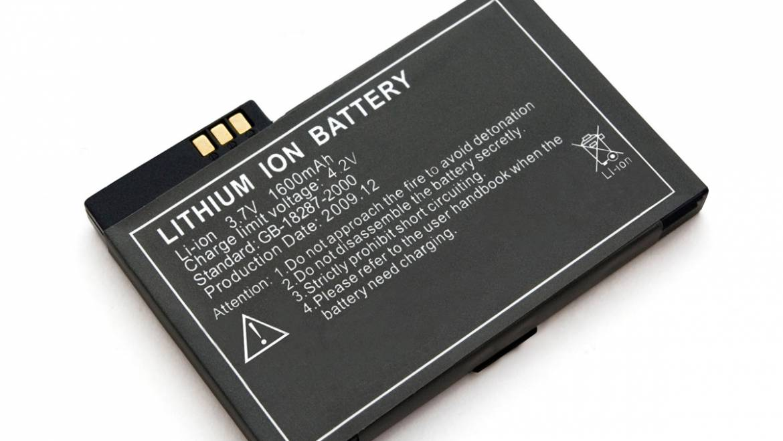 2018 Lithium Battery Guidance