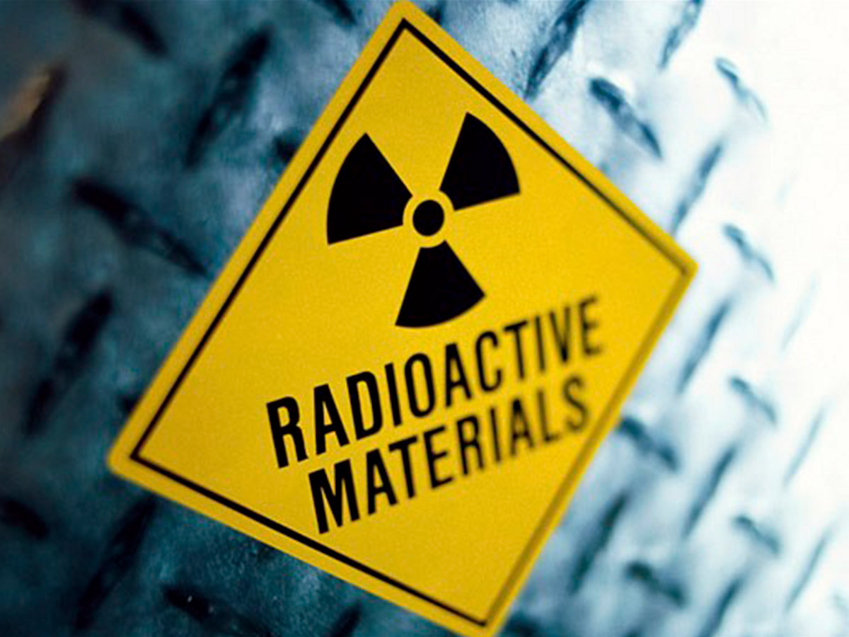 Transport: Transporting radioactive materials